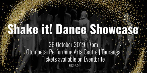 Shake it! Dance Showcase