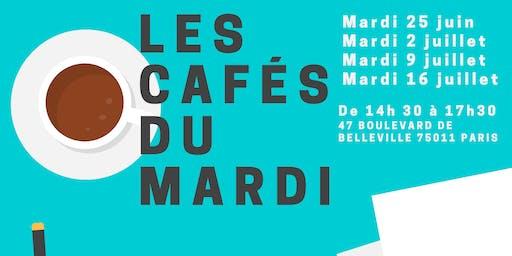 LES CAFÉS DU MARDI