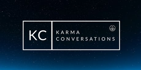 Karma Conversations tickets