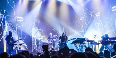 Perpetual Groove @ The Orpheum