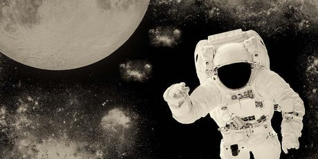 Hay vida en martes: 50 años en la Luna entradas