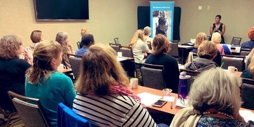 Advocacy Workshop Atlanta 2019 - Atlanta, GA