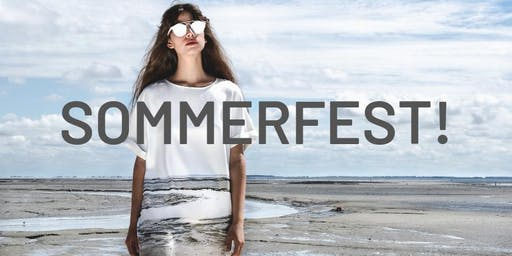 Sommerfest og filmlansering!