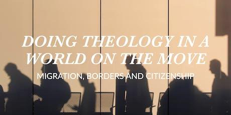 Tyndale Fellowship Quadrennial Conference 2020 tickets