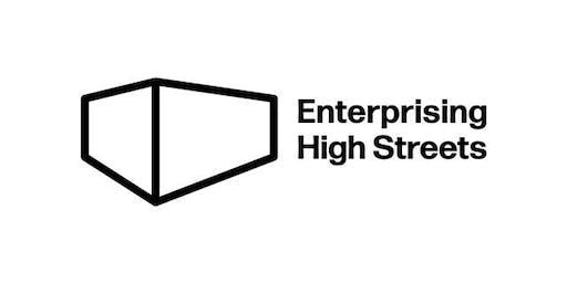 Starting a High Street Business
