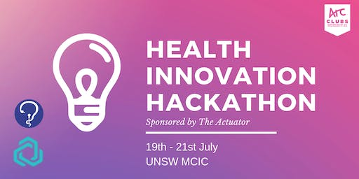 Health Innovation Hackathon