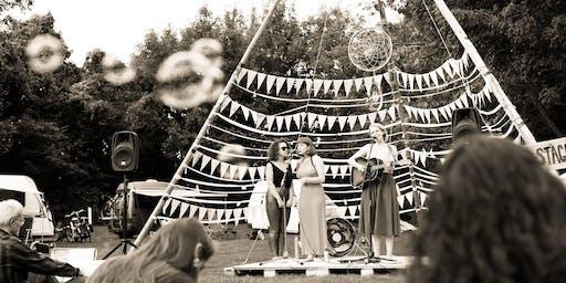 SoS Festival | Tipis to Campfires '19