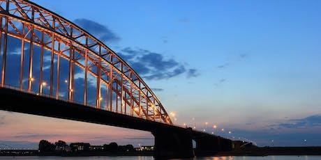 Startersdag voor starters, ZZP'ers & Small Business Nijmegen tickets