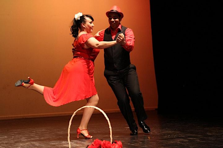 Shake it! Dance Showcase image