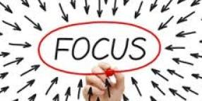 WORKSHOP FOCUS : Améliorer sa concentration & apprendre à gérer son temps
