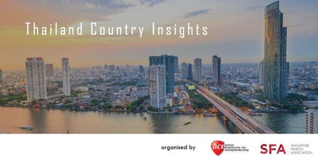 Thailand Country Insights tickets
