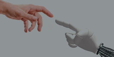 Mit Robotic Proccess Automation den Weg in die digitale Zukunft sichern tickets