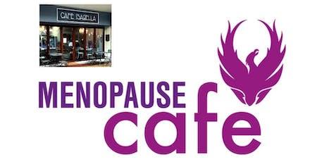 Menopause Café Solihull tickets
