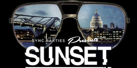 Sunset (The Ultimate Carnival Experience) tickets
