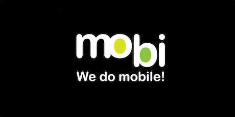 MobiMeetup - Introducción a Fastlane entradas