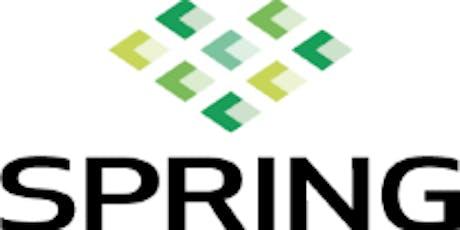 """ASSEMBLEA PUBBLICA CLUSTER SPRING 2019: """"Una bioeconomia sostenibile e circolare per l'Italia"""" biglietti"""