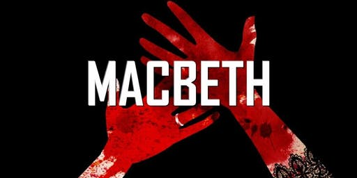 Macbeth - Introduction to Shakespeare for Home Educating families
