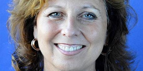 DTSA Morning Meeting: SEND Curriculum with Diane Rochford tickets