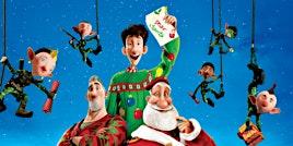 Movie Morning - Arthur Christmas