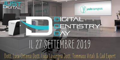 DIGITAL DENTISTRY DAY