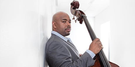 A CHRISTIAN MCBRIDE SITUATION entradas