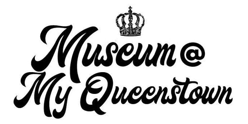 Stories of My Queenstown - Lai Chee Kien