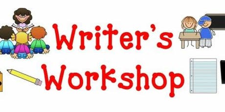 Creative Writing Workshop for 13-16 tickets