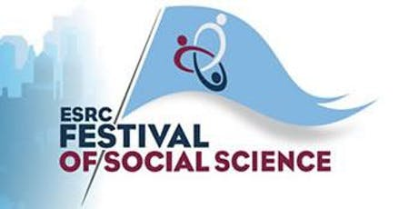 'It's gym, like g-y-m, not J-i-m' (ESRC Festival of Social Science) tickets