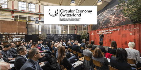 Opportunities for SMEs and industry - Circular Economy Applied tickets
