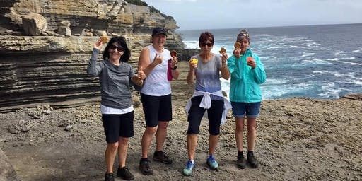 Women's Coomies Cave Walk // Sunday 15th September