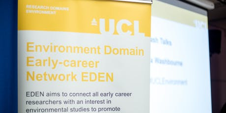 Environment Domain Early Career Fellowship briefing and Q&A tickets