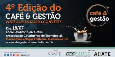 Café e Gestão Floripa