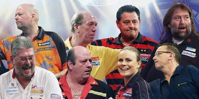 Champion of Champions - Darts - Swindon