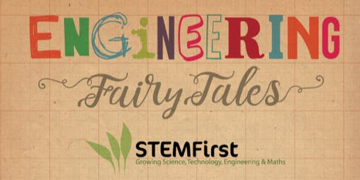 Engineering Fairytales - Teacher Training and Resource Giveaway ! BLACKPOOL