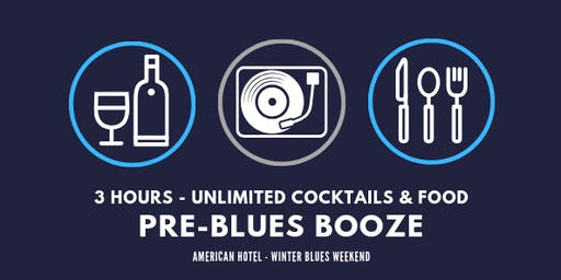 Pre-Blues Booze