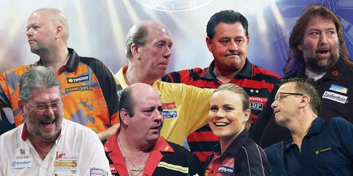 Champion of Champions - Darts - Sunderland