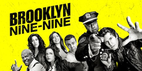 BROOKLYN NINE-NINE Trivia at the GLOBE Moonee Ponds tickets