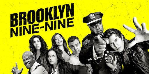 BROOKLYN NINE-NINE Trivia at the GLOBE Moonee Ponds