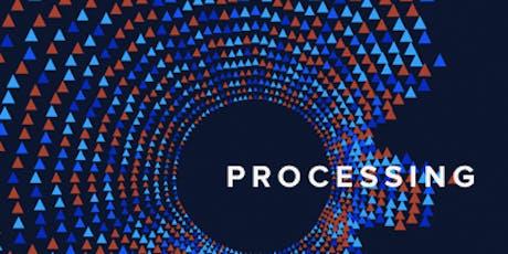 Workshop Base di Processing - Roma biglietti