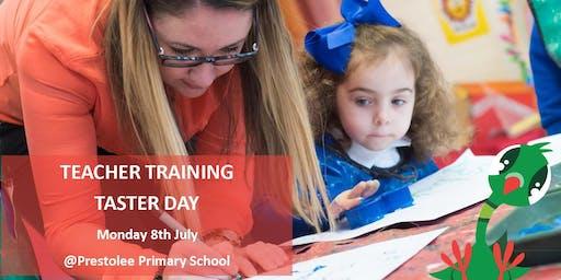 Teacher Training Taster Day