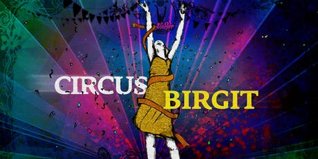 Circus Birgit Tickets