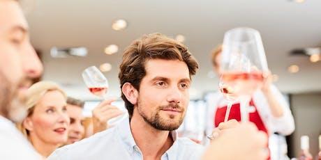 Weinseminar: Weinreise durch Deutschland Tickets