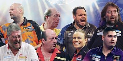 Champion of Champions - Darts - Derby