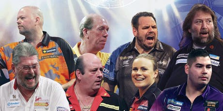 Champion of Champions - Darts - Derby tickets