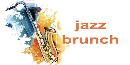 Charlotte Black Pride presents The Jazz Brunch