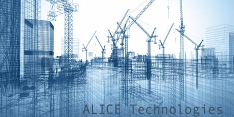 Happy Hour with ALICE Technologies! tickets
