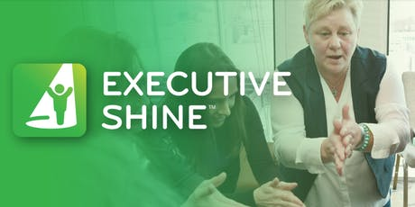 Executive Shine Workshop - Module 3 - Body & Voice tickets