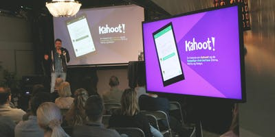Kræsjkurs i chatbots med Kahoot!