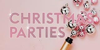 £35.00pp Christmas Party