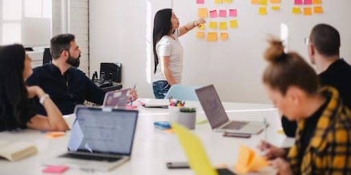 Workshop: Lean Startup-Methode